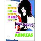 The Deeper I go the Deeper it Gets Meditations on Life and Guitar