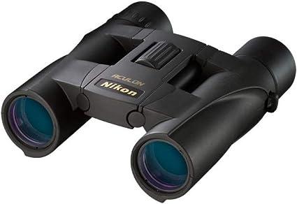 Nikon Aculon A30 Fernglas Schwarz Kamera