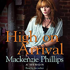 High on Arrival Audiobook