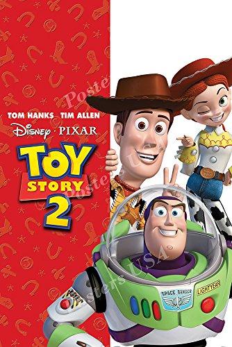 Posters USA Disney Classics Toy Story 2 Poster - DISN160 (24