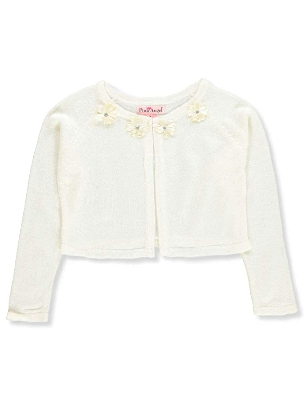 Pink Angel Girls' Knit Shrug