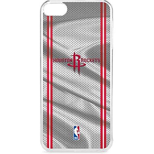 NBA Houston Rockets iPod Touch 6th Gen LeNu Case - Houston Rockets Home Jersey Lenu Case For Your iPod Touch 6th Gen by Skinit