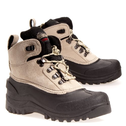 Boots Womens Itasca (Itasca Ice Breaker Women US 7 Gray Hiking Boot)