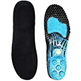 Best Good Gift Climbing Shoes - PAMIER Spring Loaded Insoles Sports Running Shoes Gel Review