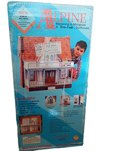 duracraft dollhouse kit - 5