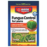 Bayer Advanced 701230 Fungus Control for Lawns Granules, 10-Pound