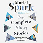 The Complete Short Stories | Muriel Spark