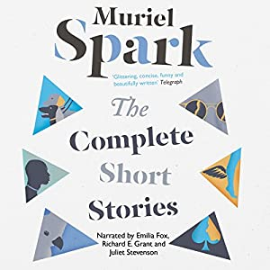 The Complete Short Stories Audiobook