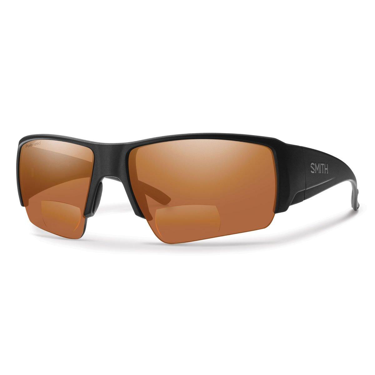 380ebe6abd Smith Optics Captains Choice Bifocal Polarized Sunglasses