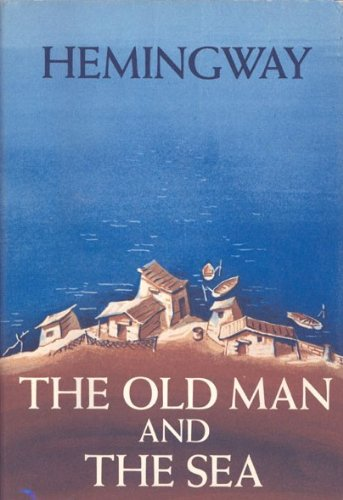the old man and the sea ebook