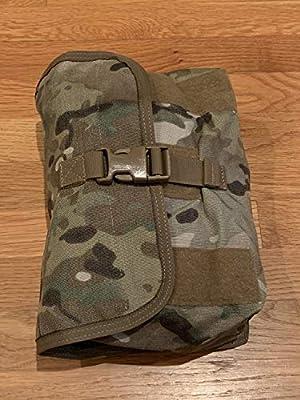 Diamondback Tactical BATTLELAB Gas MASK Pouch Multicam by Diamondback Tactical