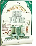 Channel Craft Soda Bottle Bird Feeder One Size Multi