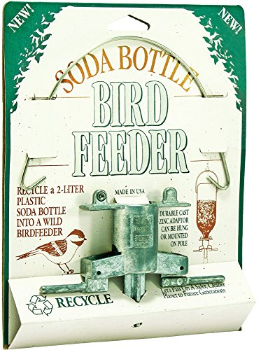 Bird Feeder Bottle (Soda Bottle Bird Feeder)