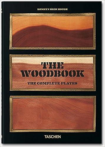 Book Romeyn B. Hough. The Woodbook