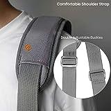 tomtoc 360 Protective Laptop Shoulder Bag for 12.3