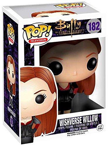 Buffy Wishverse Willow POP  Figur 10 cm Exclusive