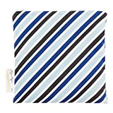Itzy Ritzy Reusable Snack and Everything Bag, Sail Away Stripe
