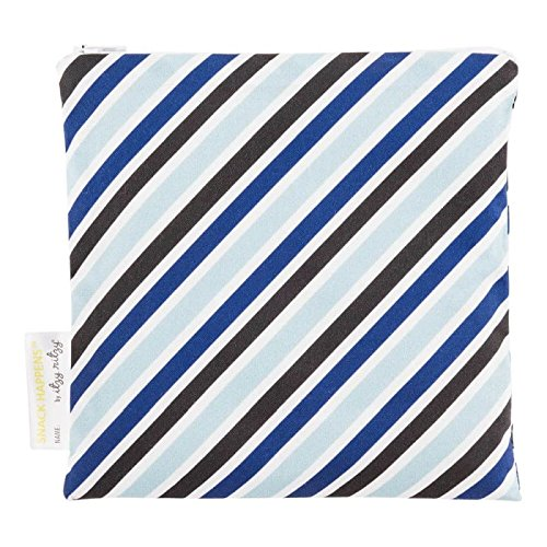 Itzy Ritzy Reusable Snack Bag - 7