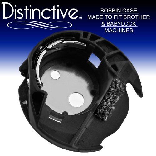 Distinctive Bobbin Case Made To Fit Brother and Babylock Sewing Machines (Brother Sewing Machine Parts compare prices)