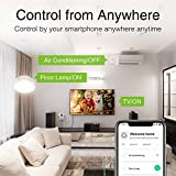 Smart Plug 15A Smart Home WiFi Outlet Work with