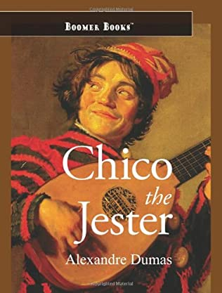 book cover of Chicot the Jester