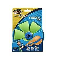 Phlat Ball Neon (Sortimentsartikel) [UK Import]
