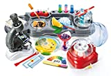 Clementoni Science in The Laboratory Kit | 150