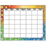 TREND enterprises, Inc. Four Seasons Wipe-Off Calendar, Monthly