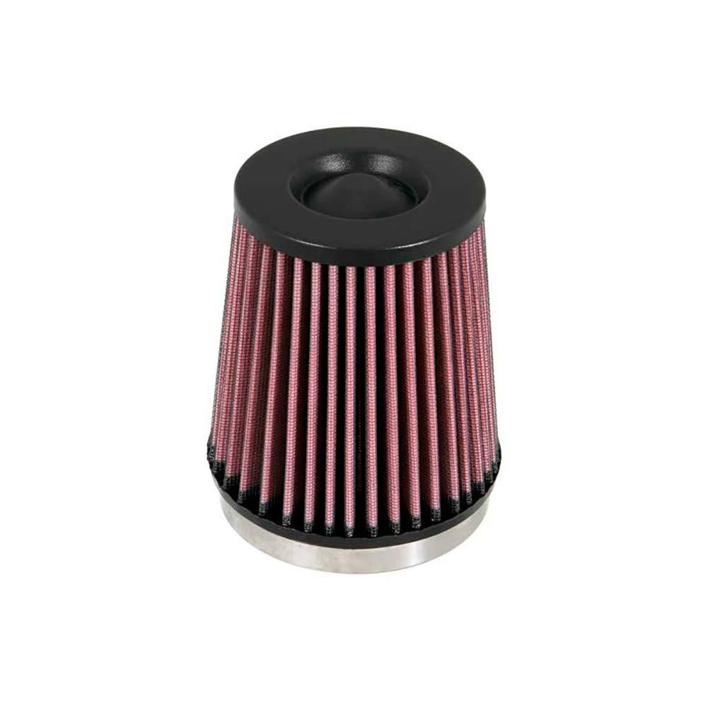For Your K/&N PL-5207 Filter K/&N PL-5207DK Black Drycharger Filter Wrap