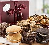 lemon pie gift basket - Dulcet's Grand Holiday Signature Bakery Gift Basket
