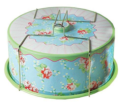 - Nostalgic Cake Carrier