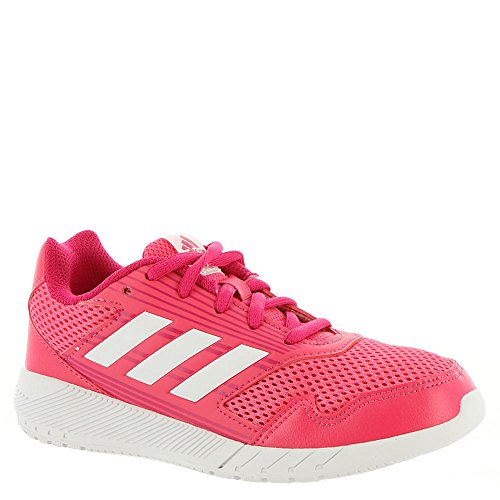 finest selection 8eeae 62085 Galleon - Adidas Kids Altarun, Real PinkWhiteVivid Berry, 1.5 M US  Little Kid