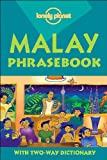 Lonely Planet Malay Phrasebook (Malay Phrasebook, 2nd Ed)