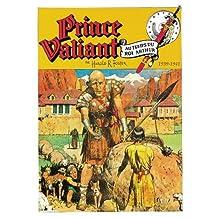 PRINCE VALIANT 1939-41, T02 - AU TEMPS ROI ARTHUR
