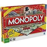Monopoly - España (Hasbro 01610105)