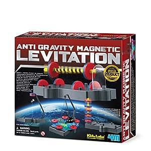 4M - Anti Gravity Magnetic Levitation (004M3299)