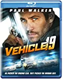 Vehicle 19 [Blu-ray]