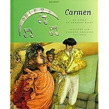 Carmen - Nº 2: Un opéra de Georges Bizet (1 CD audio)