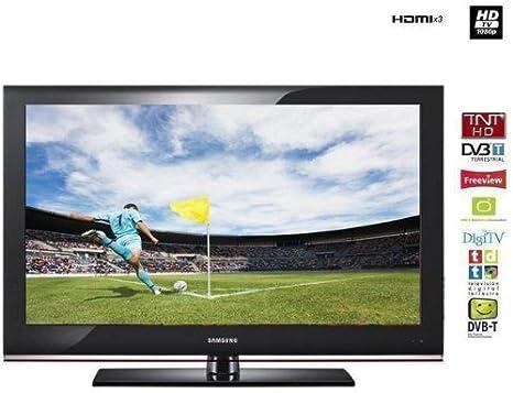 Samsung LE-32B530- Televisión, Pantalla 32 pulgadas: Amazon.es: Electrónica