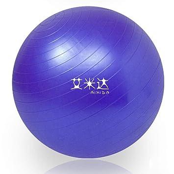 Bola de Yoga Engrosada Bola de Fitness a Prueba de ...