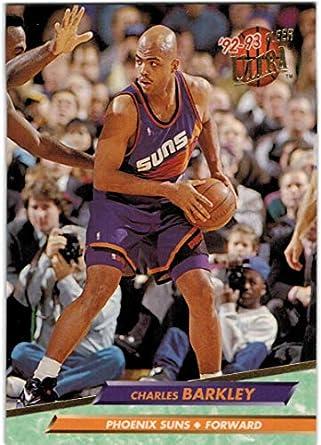 46226f67e 1992-93 Ultra I   II Phoenix Suns Western Champions Team Set with Kevin  Johnson