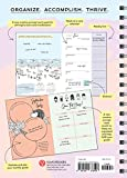 2020 Amy Knapp's The Very Busy Planner: August