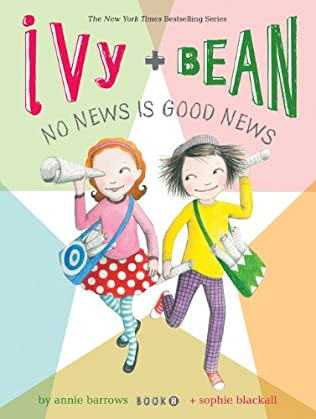 book cover of No News Is Good News