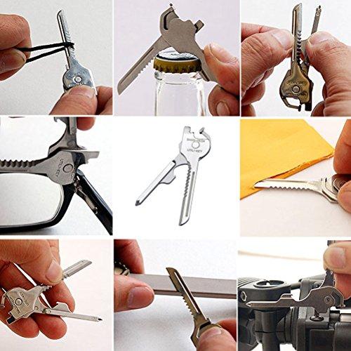 Utility-Key-MultitoolBagvhandbagro-6-in-1-Keychain-Screwdriver-for-Auto-Camping-hikingHardware-tool