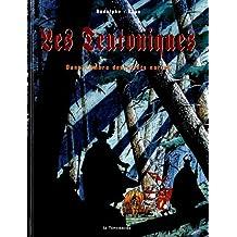 Teutoniques T1-Dans L'ombre..