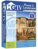 HGTV Home & Landscape Platinum Suite [Old Version]