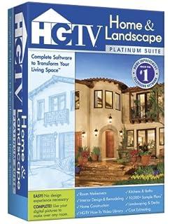 Hgtv Home Landscape Platinum Suite