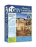 hgtv home and landscape software - HGTV Home & Landscape Platinum Suite [Old Version]