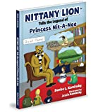 Nittany Lion Tells the Legend of Princess Nit-a-Nee