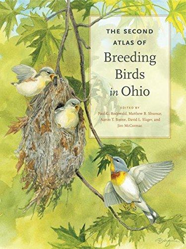 The Second Atlas of Breeding Birds in (Breeding Birds)